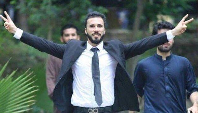 File photo of Hassan Niazi.
