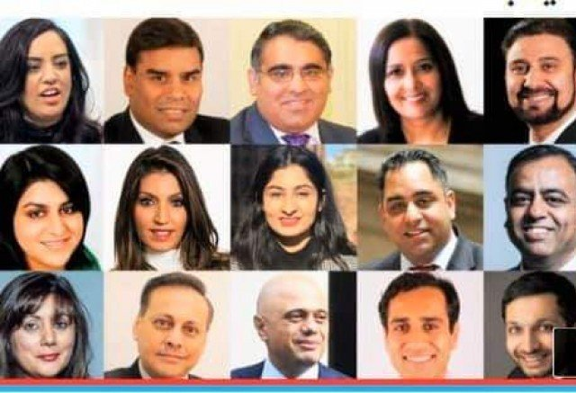 15 britons of pakistani and kashmiri descent were elected to the uk parliament in friday s general election photo express