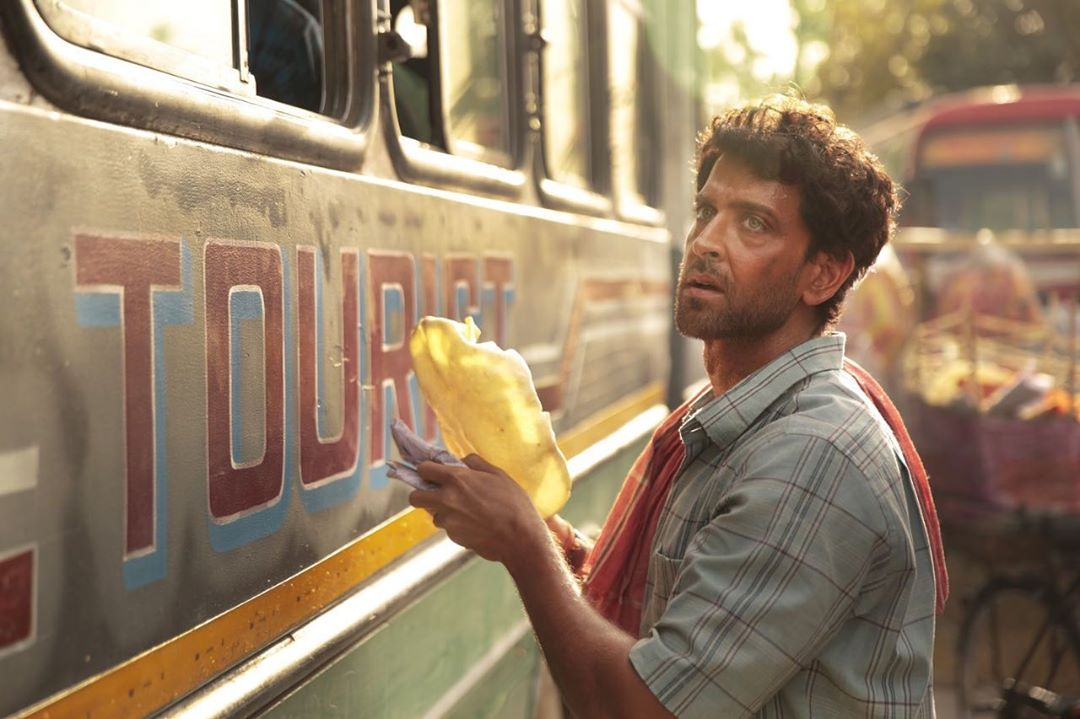 hrithik roshan s super 30 picked up by hollywood for a remake