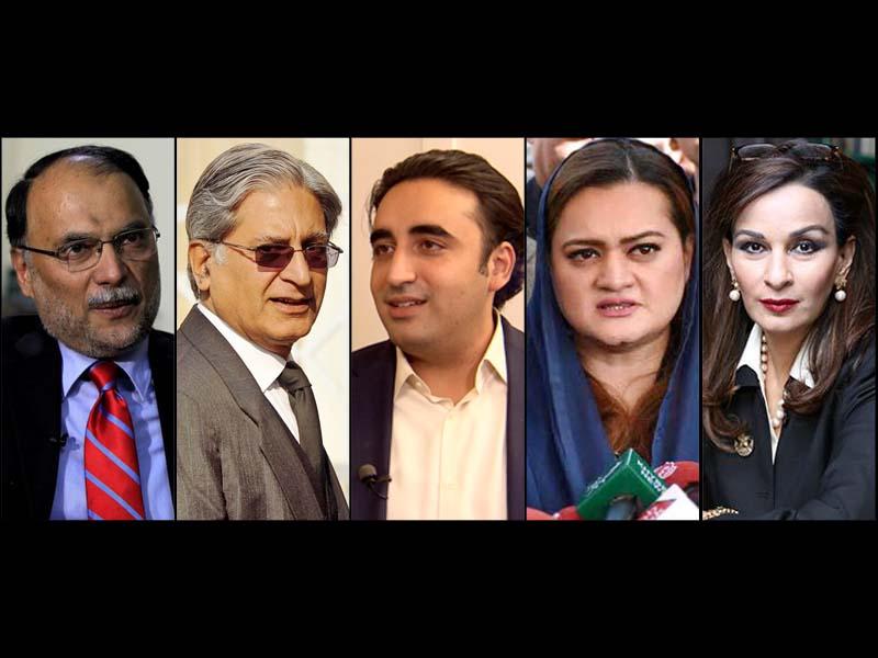 musharraf verdict opposition hails victory of democracy constitution