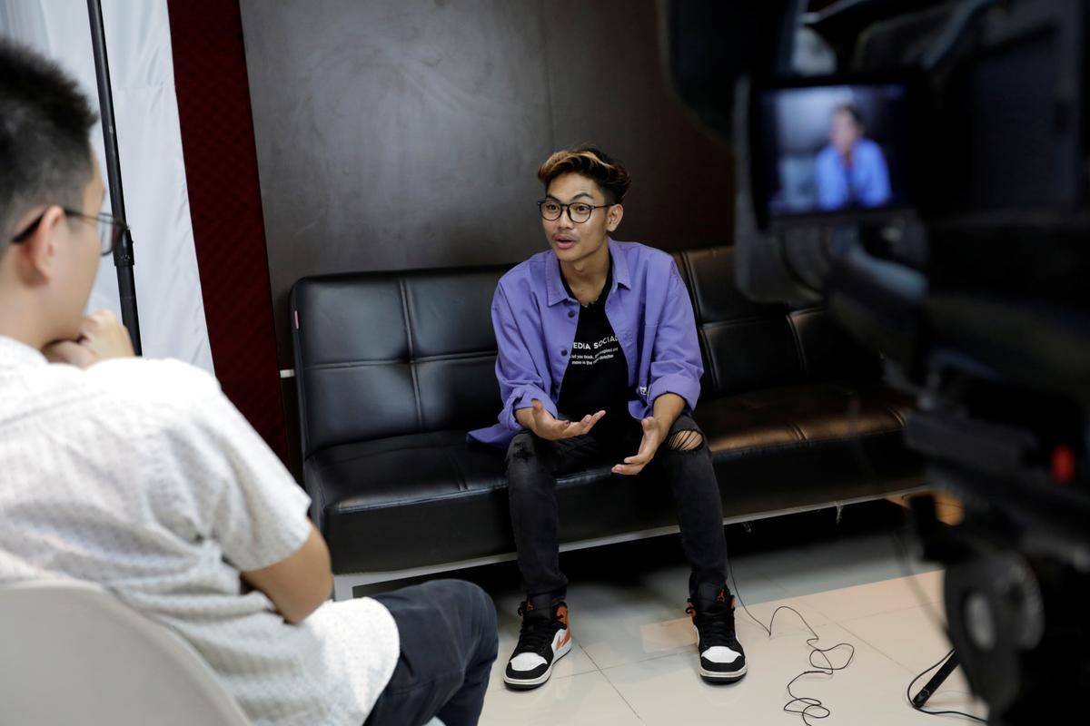 tiktok booms in southeast asia as it picks path through political minefields