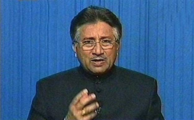 will musharraf verdict change the political landscape