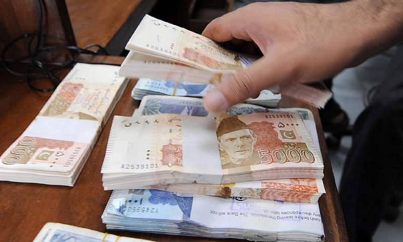 foreign currency worth rs820 million stolen by customs officials