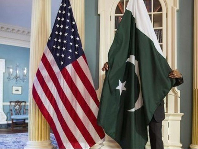 Pakistan's relation with US at a crossroads