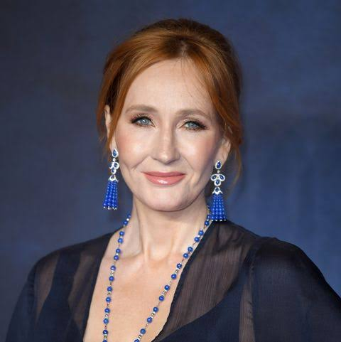 j k rowling accused of transphobia following controversial tweet