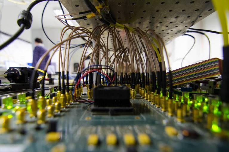 Engineers Break Internet Speed Record at 178 Terabits
