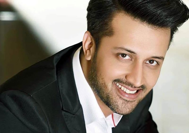 congratulations in order as atif aslam wife welcome second baby