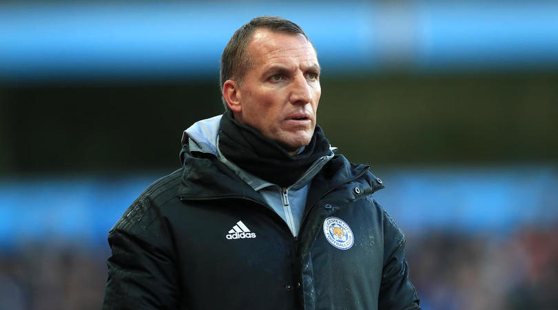 rodgers backs leicester resilience against liverpool