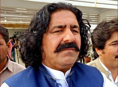 sindh cabinet gave nod to lodge case against ali wazir atc told