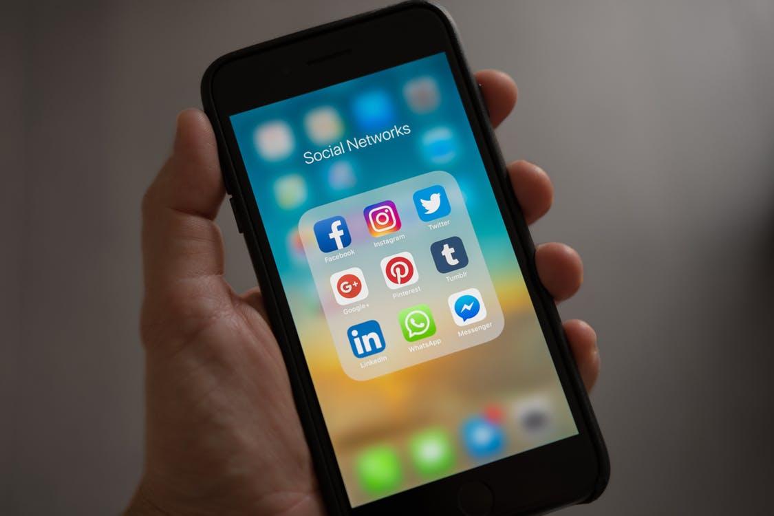 social media ban for civil servants challenged
