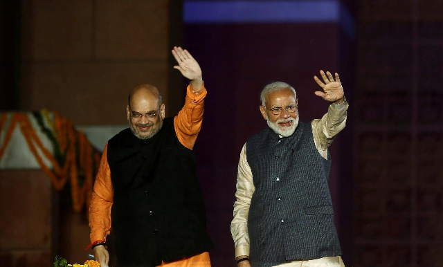 blindspot to backlash india s modi and party misread the mood