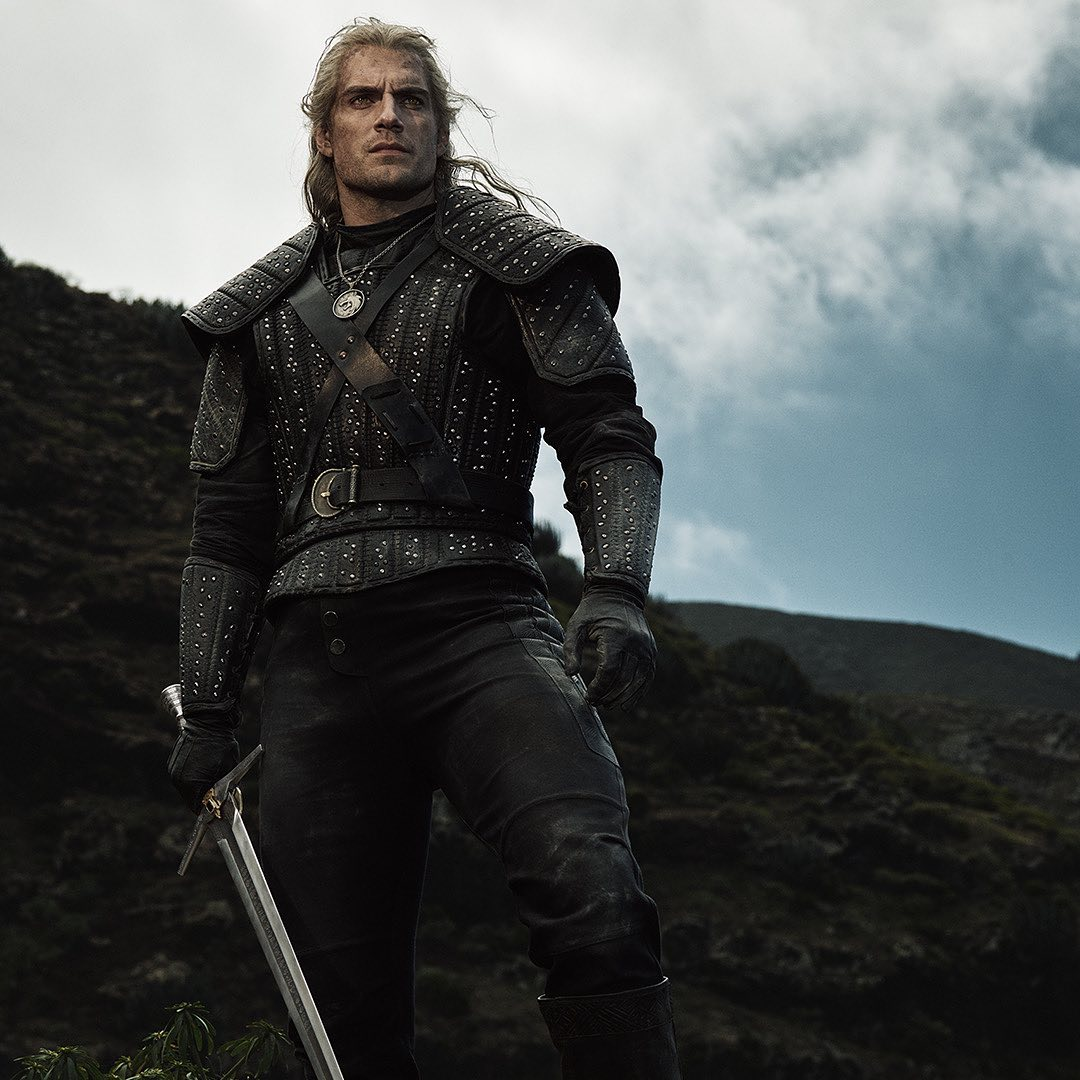 the witcher becomes the highest rated netflix original series