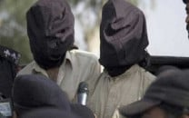 police arrest five al qaeda militants in gujranwala
