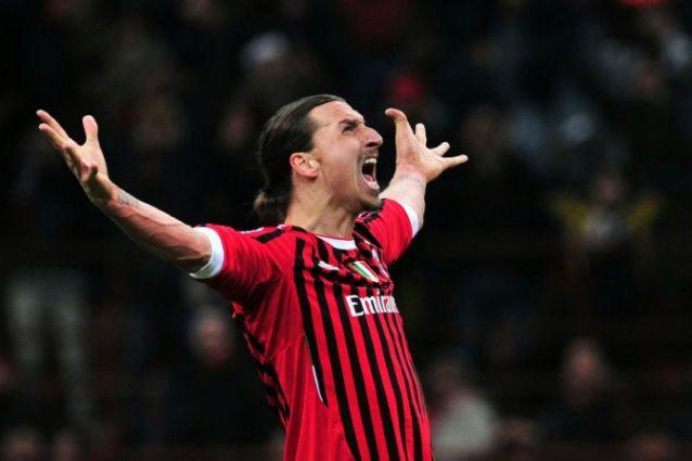 i m coming back ibrahimovic returns to ac milan on six month deal