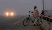 temperature drops to record  21 c in skardu as cold wave grips country