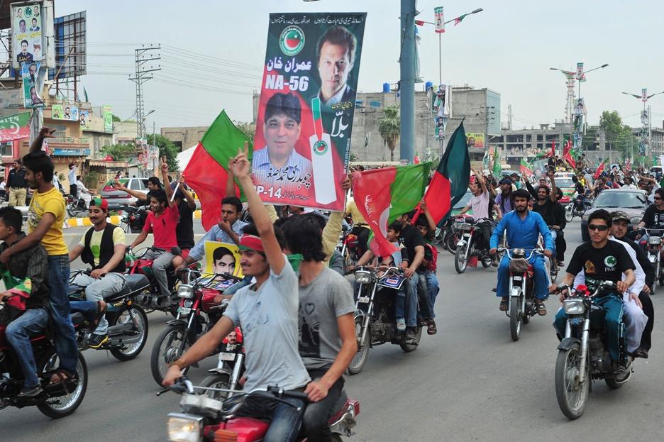 pti to take rally to indian border on jan 5