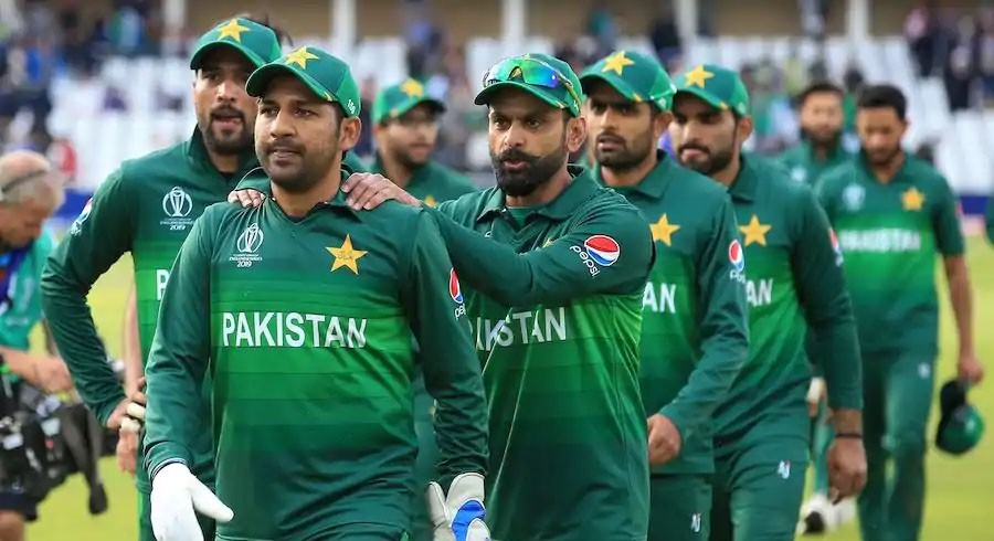 2019 pakistan s bittersweet year in odi cricket