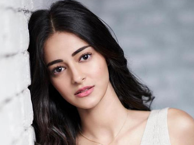 gully boy actor schools ananya panday over her definition of struggle