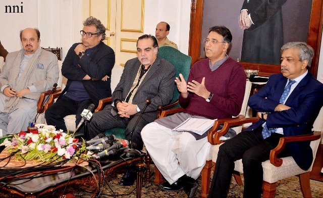 mqm p gda delegations discuss uplift schemes with umar