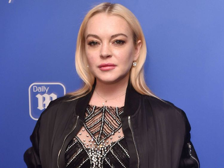 lindsay lohan gearing up for a hollywood comeback in 2020