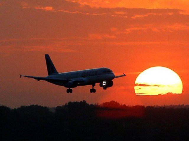 airlines suspend flights to baghdad over security concerns
