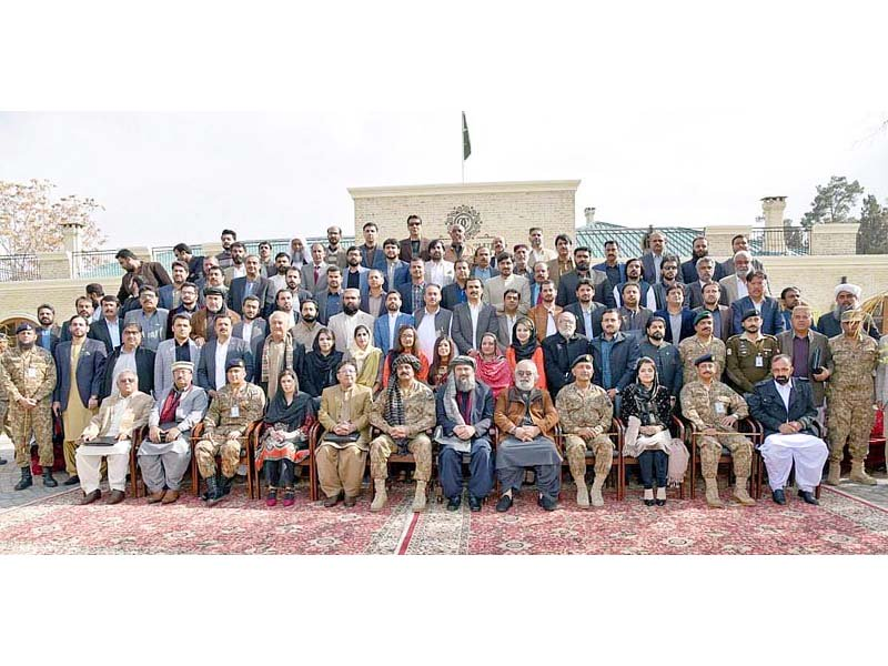 kamal claims decline in security challenges