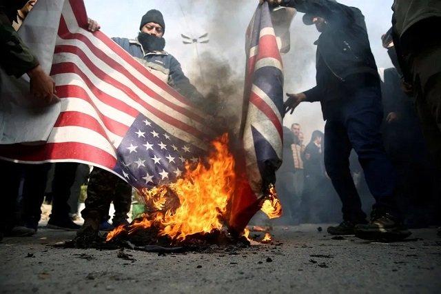 london advises brits to avoid travel to iraq iran