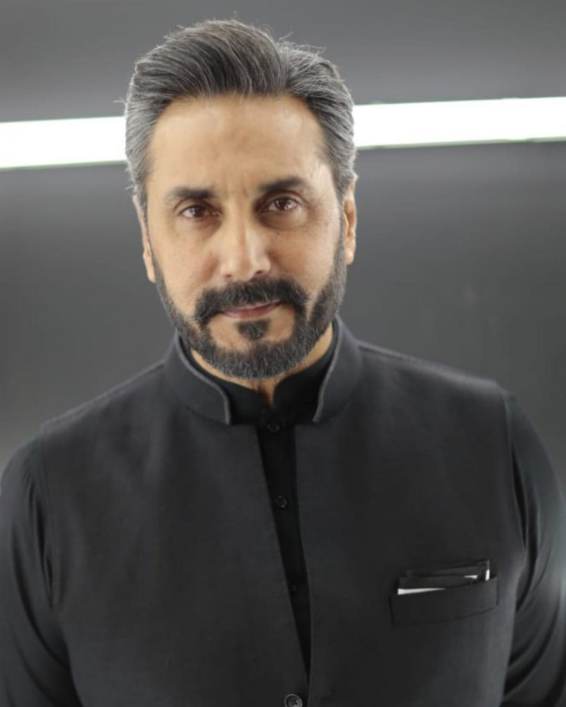 watch adnan siddiqui sings and thankfully it s not merey pass tum ho s ost