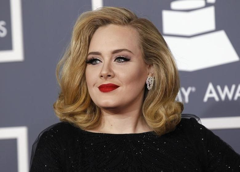 adele gets trolled for being too skinny after being labelled too fat for years