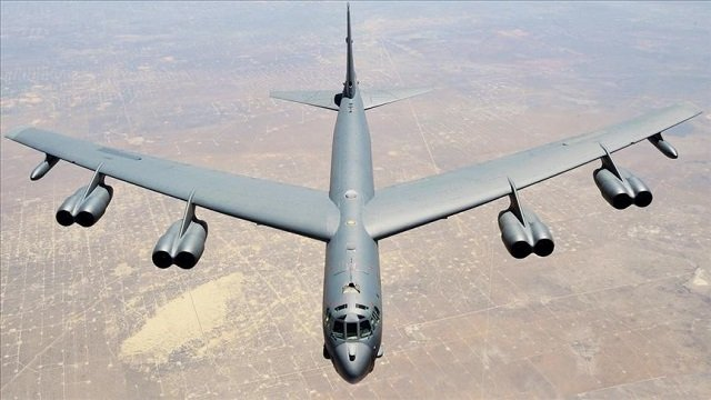 us b 52s head to indian ocean amid iran tension