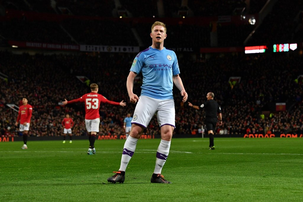 it s not over guardiola warns city after 3 1 win over united