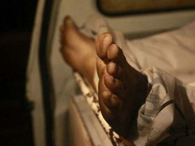 Family says doctors issued death certificate, body was shifted to morgue when woman started moving again.PHOTO: EXPRESS