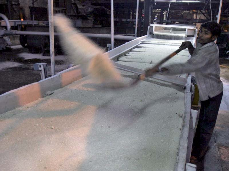 sugar millers stop buying from farmers close mills