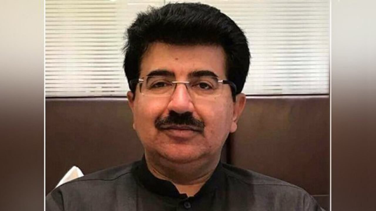 sanjrani urges private sector to play proactive role