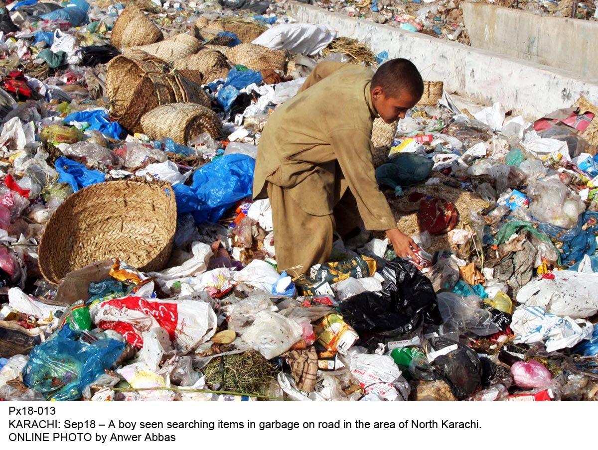 lwmc struggles to keep the city clean