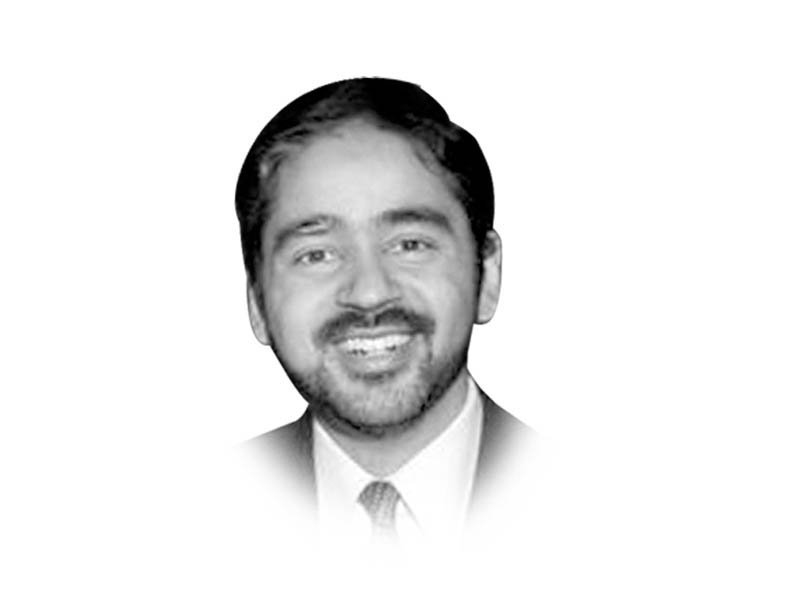 The writer is a Howard Hughes Medical Institute professor of biomedical engineering, international health and medicine at Boston University. He tweets @mhzaman