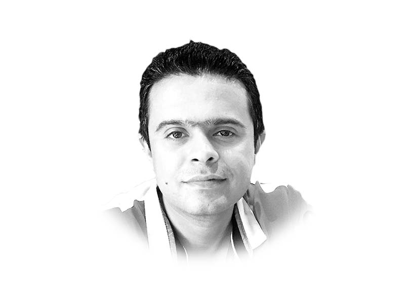 The writer is a public policy expert and an honorary Fellow of Consortium for Development Policy Research. He tweets @hasaankhawar