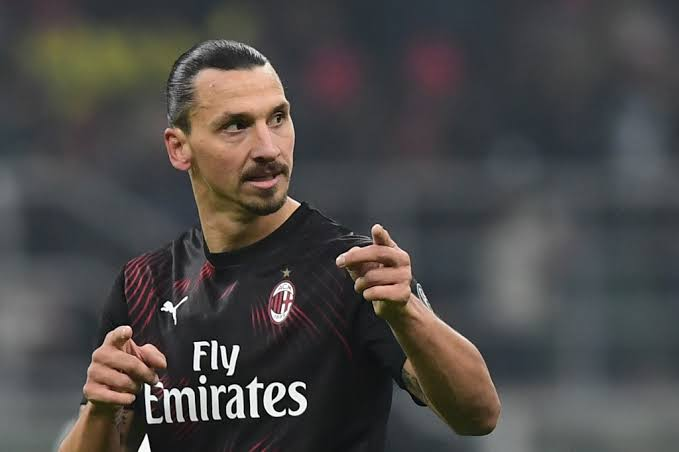 ac milan counting on ibrahimovic boost in italian cup