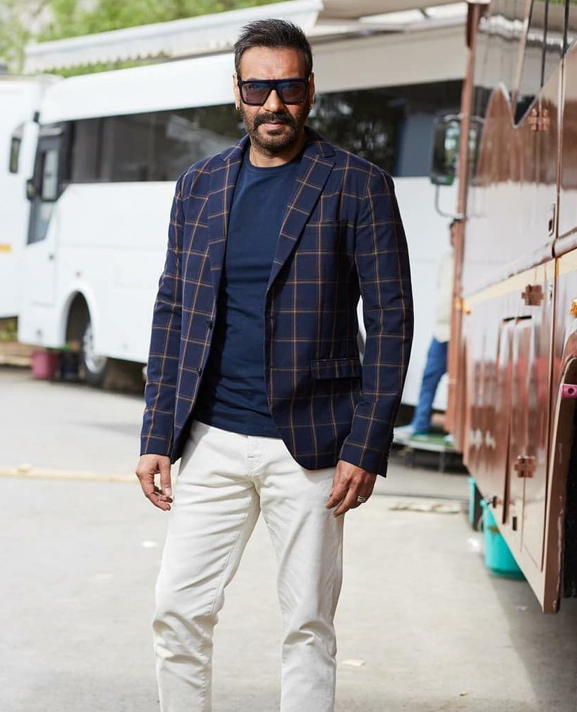 ajay devgn feels actors should not be known for their social media popularity