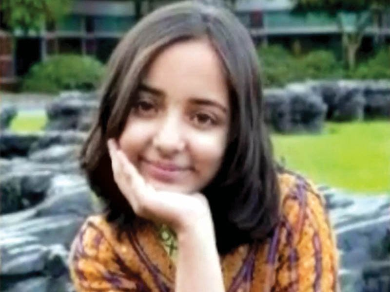 Arfa, who became the microsoft certified professional at the age of nine, breathed her last on January 14. PHOTO: WASEEM NIAZ