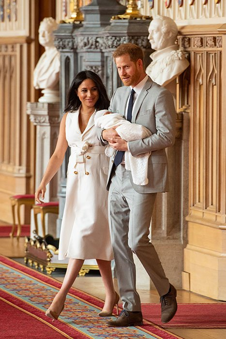 protection of royal couple and their baby could cost 1 3m to 1 7m annually canadian media