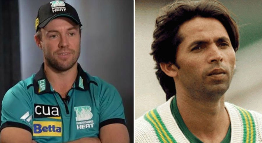 ab de villiers picks asif among top five bowlers he faced