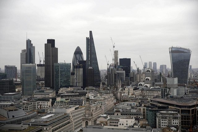 london top spot for technology investment in europe