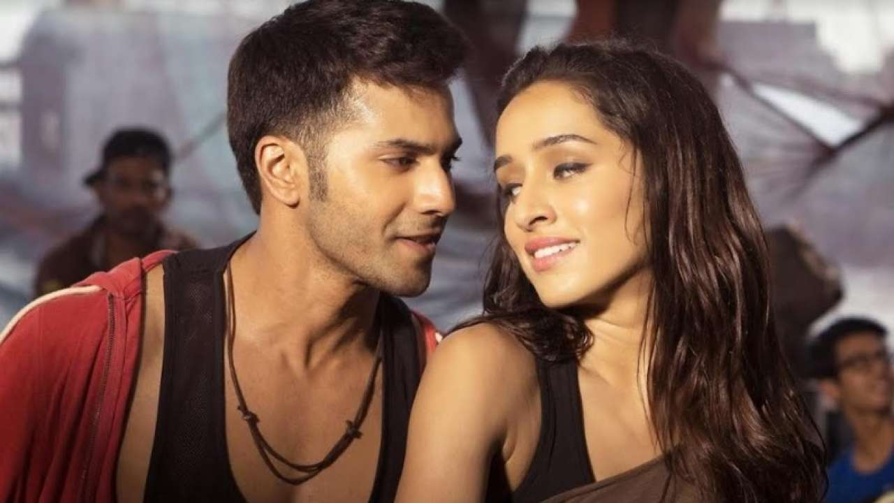 varun dhawan and shraddha kapoor had a crush on each other as kids