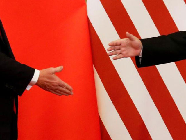 us china set to sign massive purchases deal easing trade war