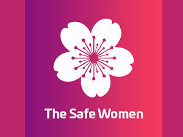 safe women app offers more security to female commuters in k p