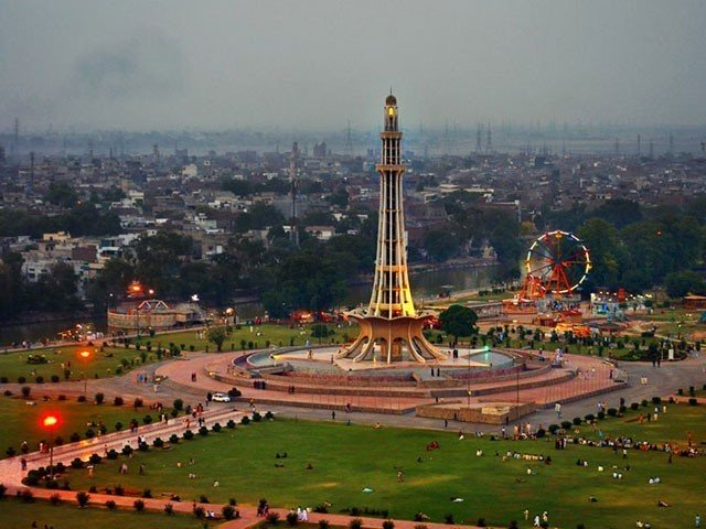 lahore among the safest cities in the world
