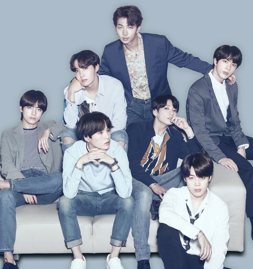k pop sensations bts lend their name to global art project
