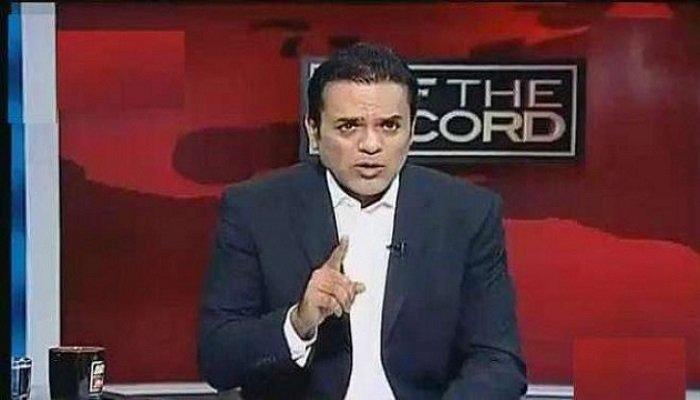 pemra bans political talkshow for 60 days after vawda s boot gimmick