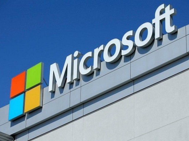 in climate push microsoft to erase its carbon footprint from atmosphere